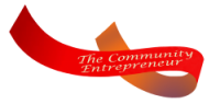 The Comunity Entrepreneur