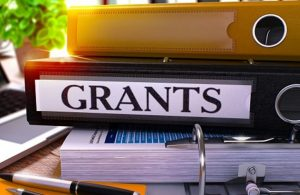 Grants and Tenders