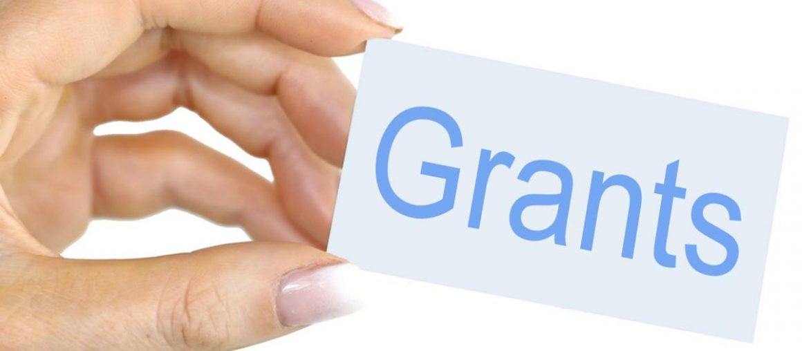 Grant writing tips of the week